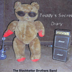 Teddy's Secret Diary