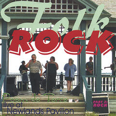 Live at Newlands Pavilion, Part Two: Rock