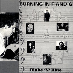 Burning in F and G - No Cover + Bonus Track
