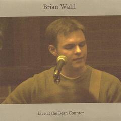 Live at the Bean Counter
