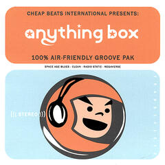 100% Air Friendly Groove Pak