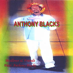 Modlowe & Friends Vol. 4 Feat: Anthony Blacks