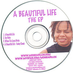 A Beautiful Life - The EP