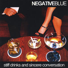 Stiff Drinks and Sincere Conversation