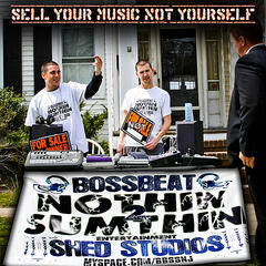 Sell Your Music Not Yourself