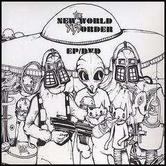 New World Side Order - Ep/dvd