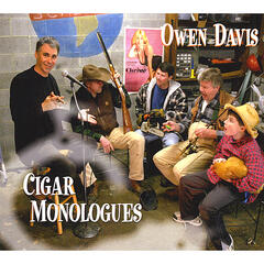 The Cigar Monologues