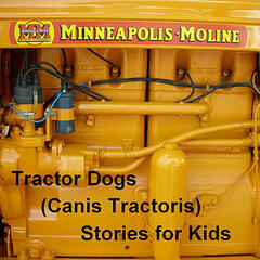 Tractor Dogs: Stories for Kids