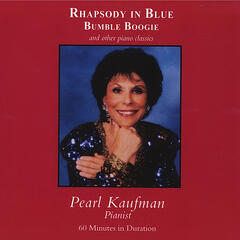Rhapsody in Blue, Bumble Boogie and Other Piano Classics