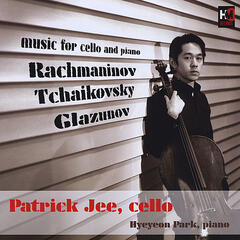 Music For Cello and Piano