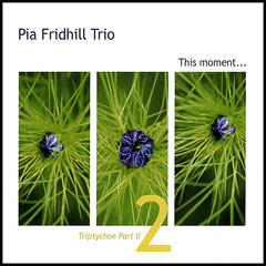 Triptychon Part II - This moment...
