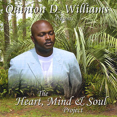 The Heart, Mind & Soul Project