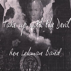 Take Up With the Devil (Single)
