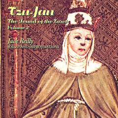 Tzu-Jan-The Sound of the Tarot-Volume 2