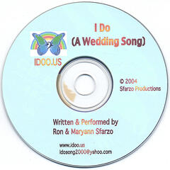 """ I DO "" A Wedding Song Dedicated to Same Sex Marriages."