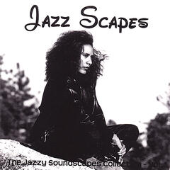 Jazz Scapes - Volume 1