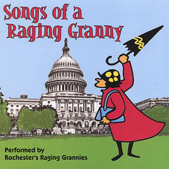 Songs of a Raging Granny