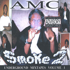 Smoke 2: Underground Tapes Vol. 1