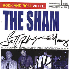 Rock and Roll With...The Sham