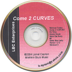 Come2Curves