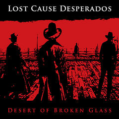 Desert of Broken Glass