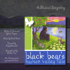 Black Bear's Hudson Valley Tale