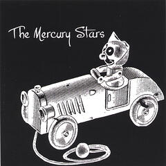 The Mercury Stars EP