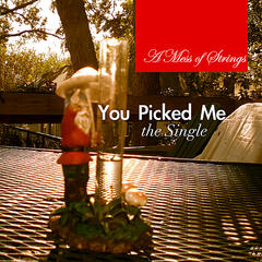 You Picked Me - Single