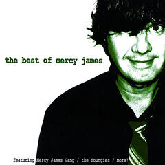 The Best of Mercy James