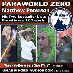 Paraworld Zero (Unabridged Audiobook - 12.5 Hours)