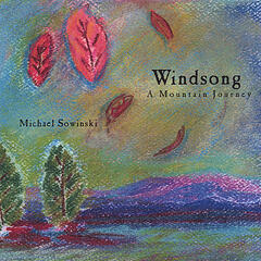 Windsong: A Mountain Journey