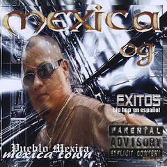 Mexica Town (Exitos )