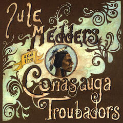 Jule Medders and the Conasauga Troubadors
