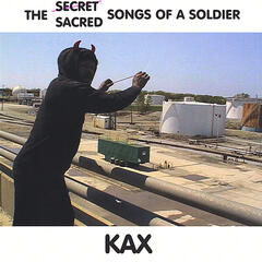 The Secret Sacred Songs Of A Soldier