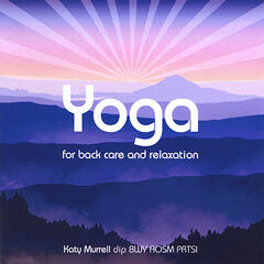 Yoga for Back Care and Relaxation