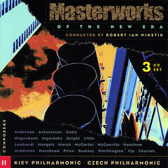 Masterworks of the New Era - Volume Eleven