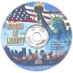 Shores of Liberty / CD single