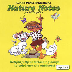 Nature Notes for Little Folks