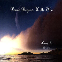 Peace Begins With Me CD Single