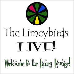 Live At the Limey Lounge!