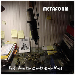 Beats from the Crypt: Early Works