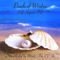 Pearls of Wisdom Self-Hypnosis Stress Relief