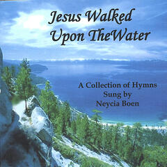 Jesus Walked Upon the Water
