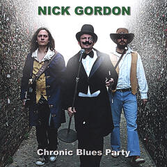Chronic Blues Party