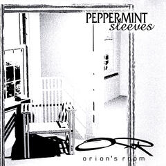 Peppermint Sleeves