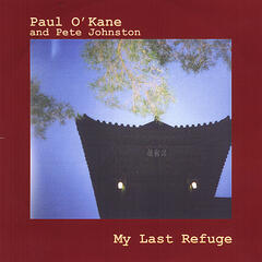 My Last refuge - single + instrumental version