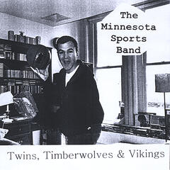 Twins, Timberwolves & Vikings