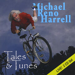 Tales & Tunes-2 CD set