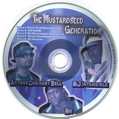 DJ Intangibles and The Mustardseed Generation