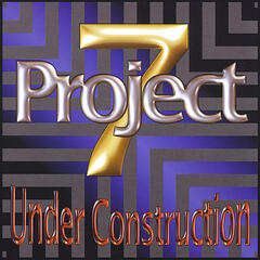 Project 7 - Under Construction